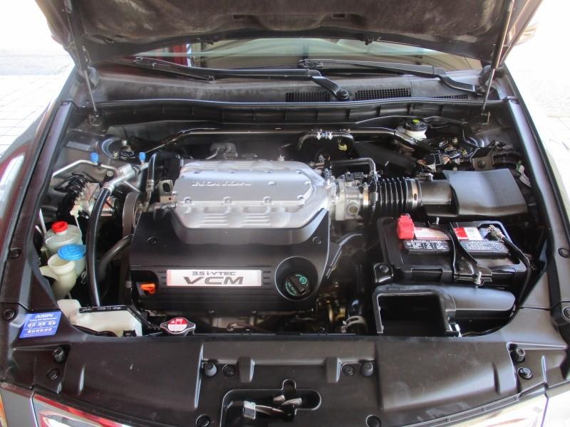 Honda Accord Sedan 2009 price $7,950