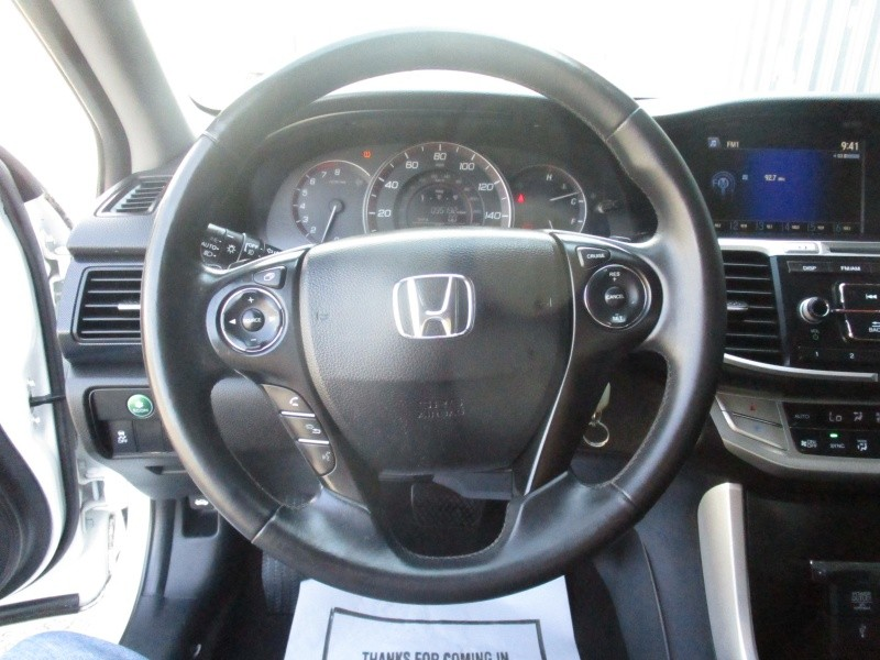 Honda Accord Sedan 2014 price $11,444