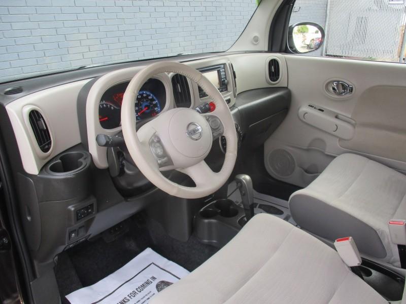 Nissan cube 2013 price $9,850