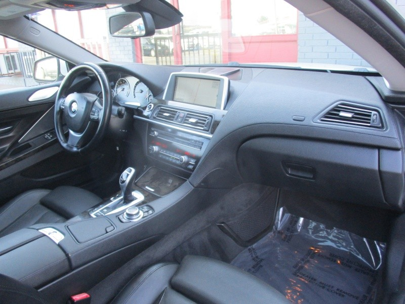 BMW 6-Series 2012 price $21,950