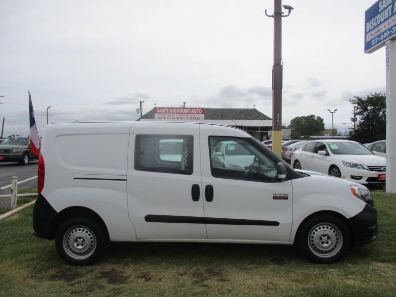 RAM ProMaster City Cargo Van 2016 price $10,888