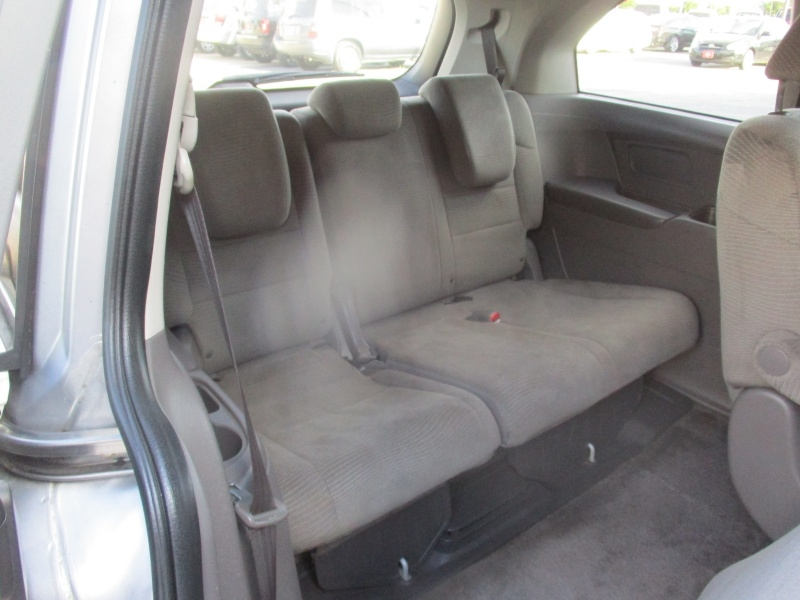 Honda Odyssey 2012 price $8,944