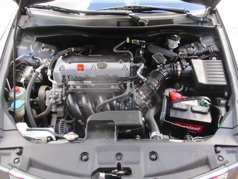 Honda Accord Sdn 2012 price $8,444