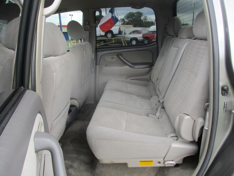 Toyota Tundra 2006 price $8,944