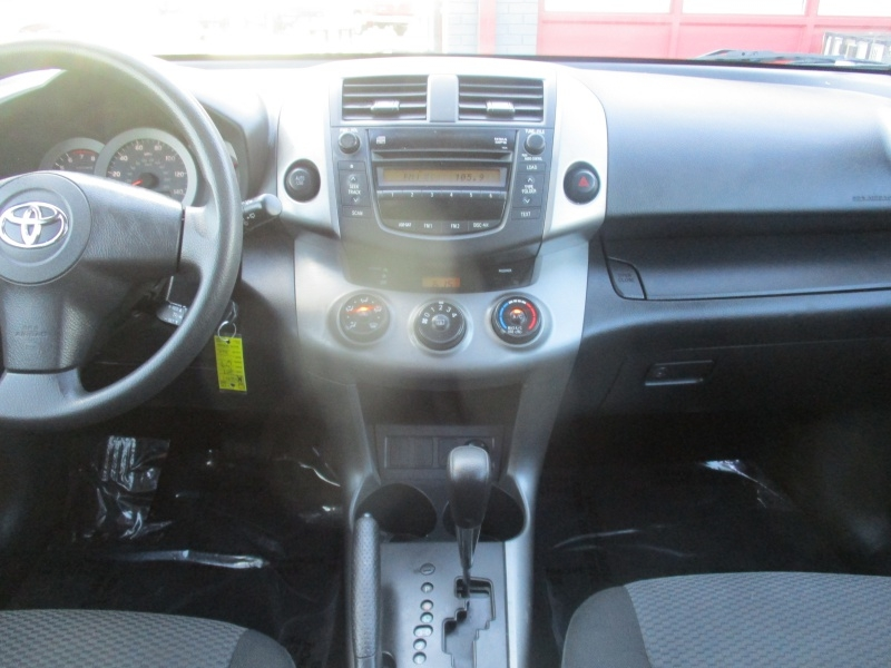 Toyota RAV4 2008 price $8,944