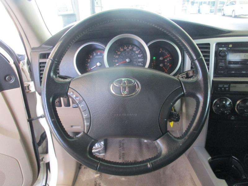 Toyota 4Runner 2006 price $6,844