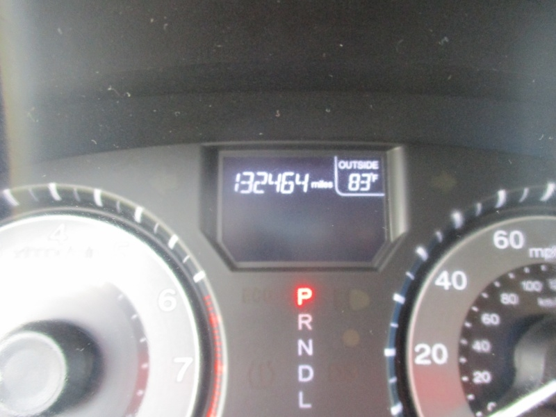 Honda Odyssey 2011 price $9,444