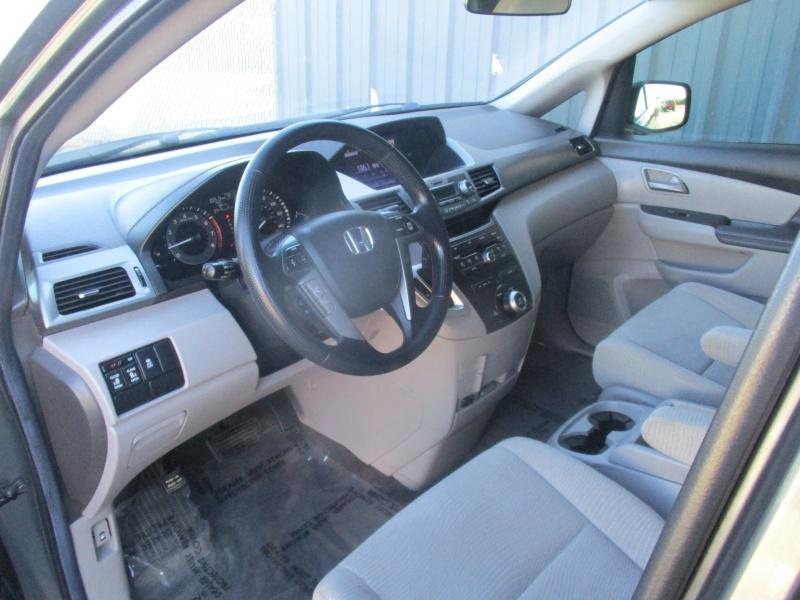 Honda Odyssey 2012 price $10,850