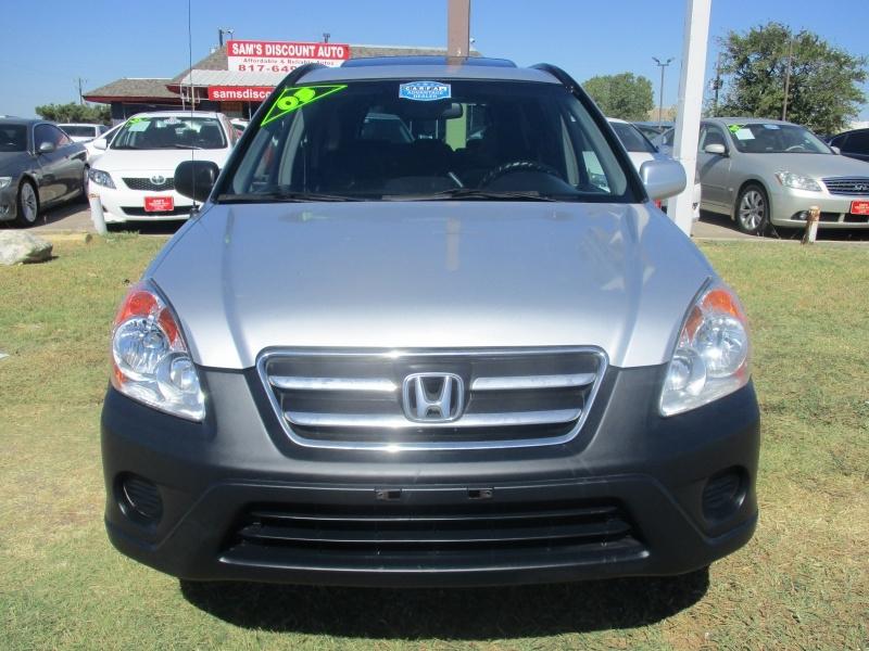 Honda CR-V 2005 price $5,444