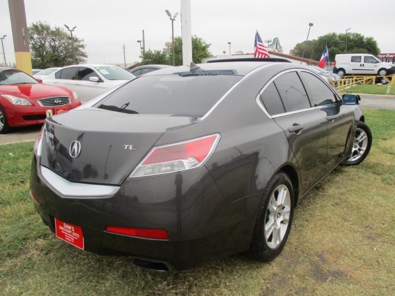 Acura TL 2010 price $8,944