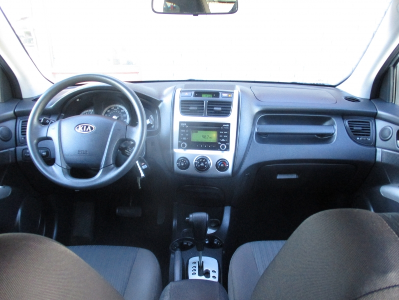 Kia Sportage 2010 price $6,944