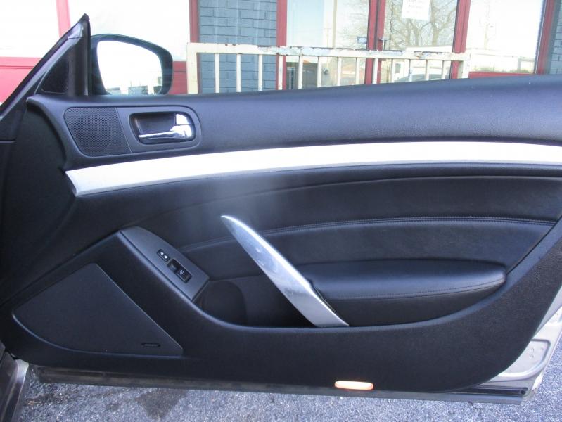 Infiniti G37 Coupe 2008 price $4,944