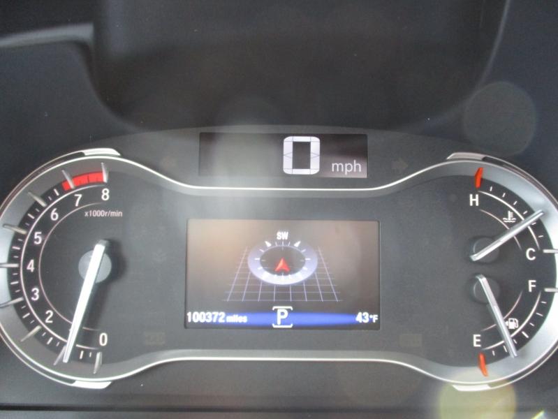 Honda Pilot 2016 price $18,250
