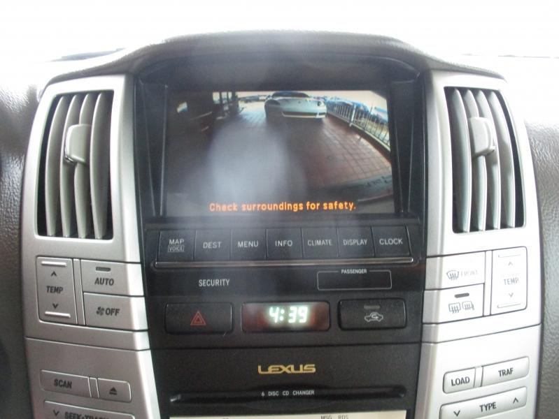 Lexus RX 330 2006 price $8,444