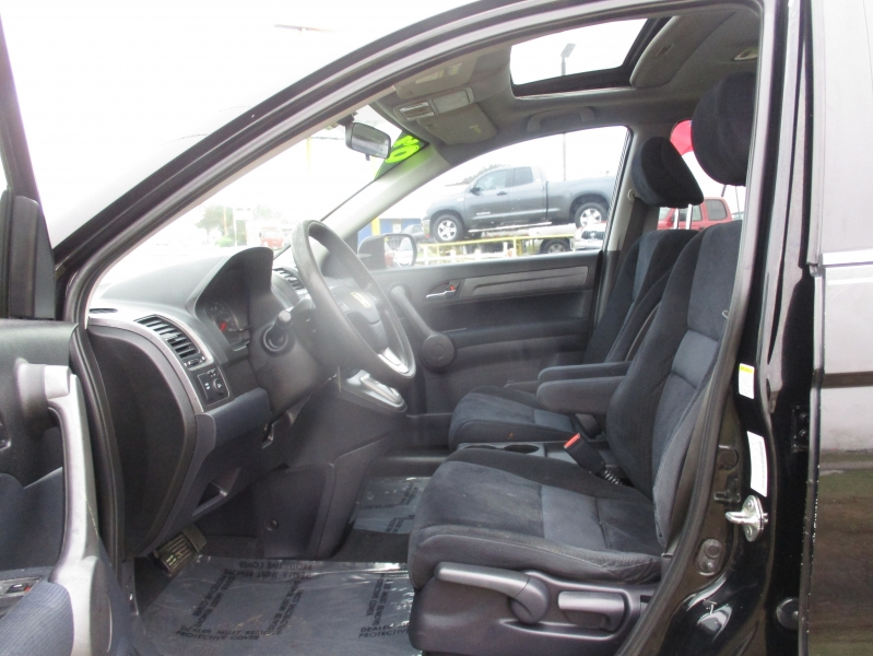 Honda CR-V 2009 price $7,944