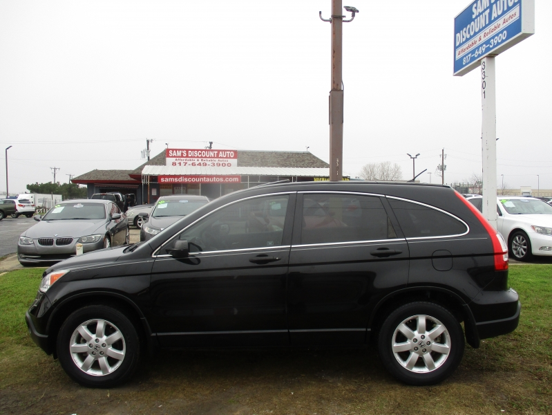 Honda CR-V 2009 price $7,644