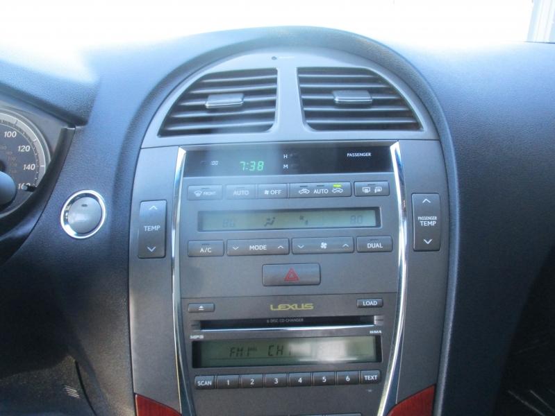 Lexus ES 350 2009 price $8,444