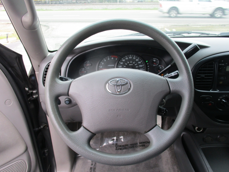 Toyota Tundra 2005 price $6,744