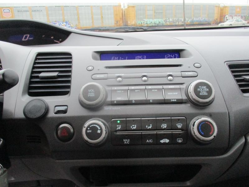 Honda Civic Sdn 2010 price $6,444