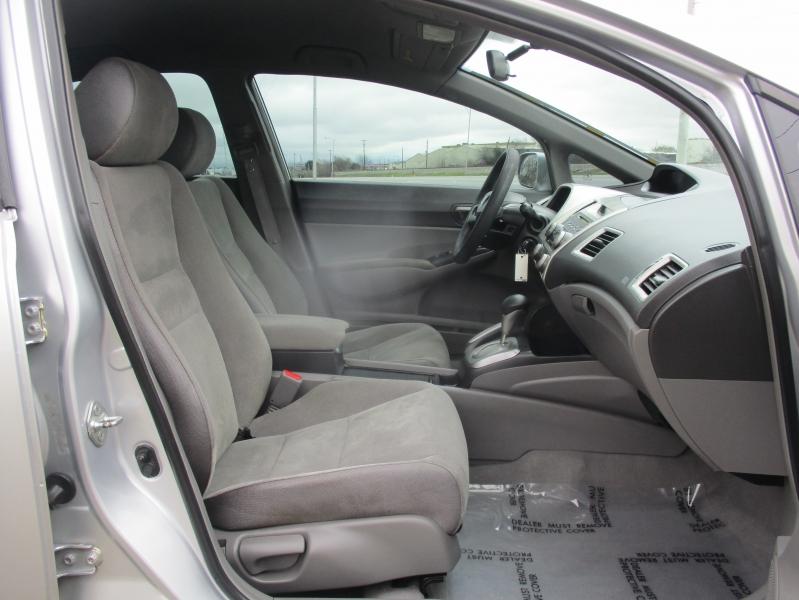 Honda Civic Sdn 2007 price $5,444