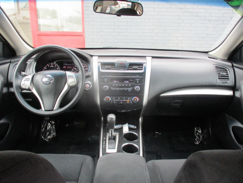 Nissan Altima 2014 price $8,944