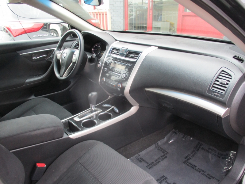 Nissan Altima 2014 price $8,944