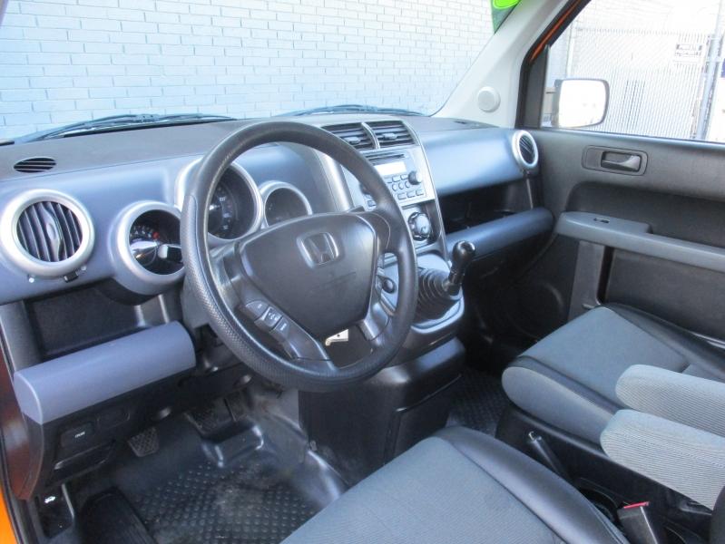 Honda Element 2006 price $6,944