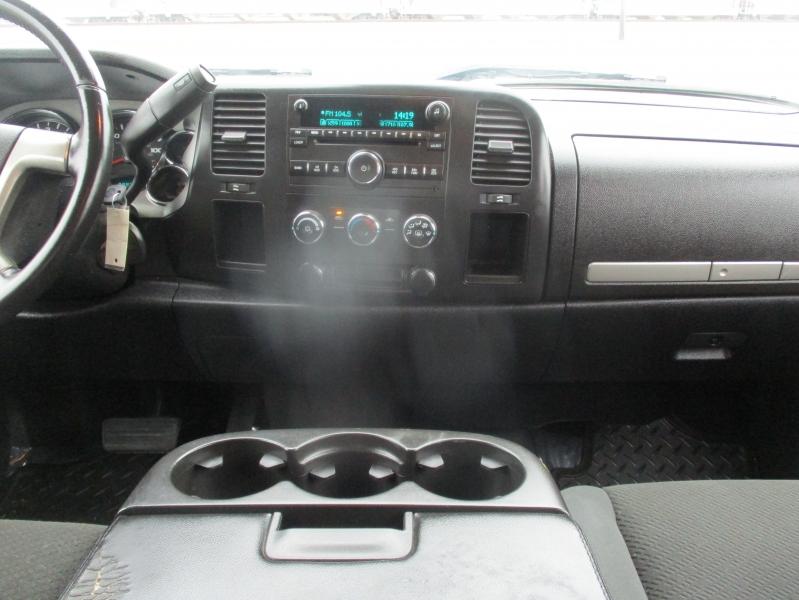 Chevrolet Silverado 1500 2007 price $8,444