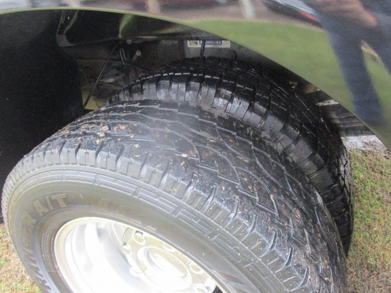 Ford Super Duty F-350 DRW 2009 price $12,944
