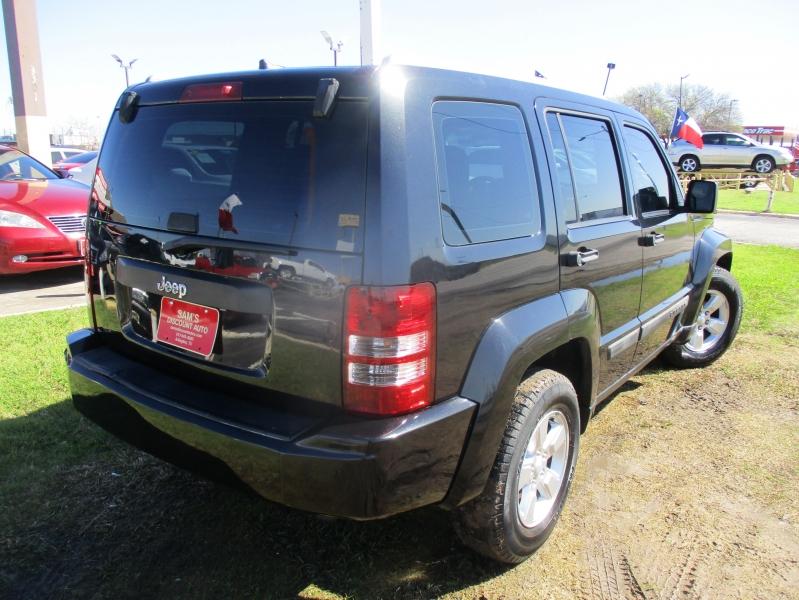 Jeep Liberty 2011 price $6,944