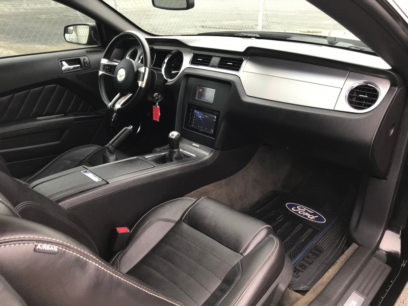 Ford Mustang 2014 price $10,944