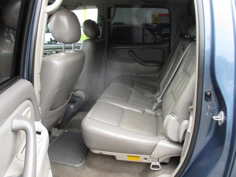 Toyota Tundra 2005 price $8,744