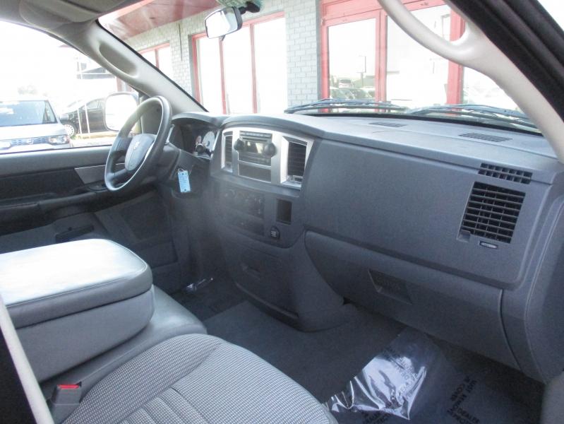 Dodge Ram 1500 2008 price $8,944