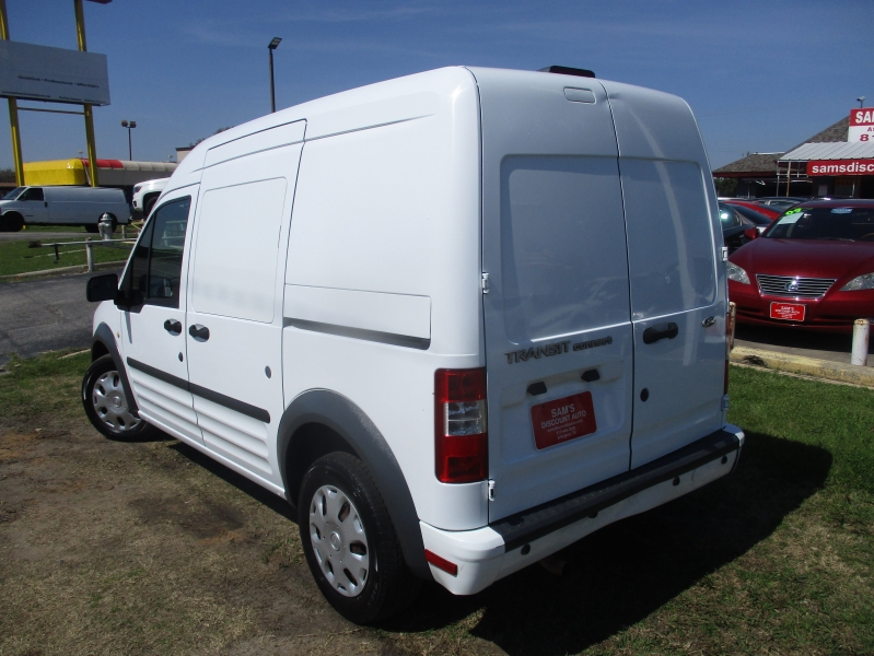 Ford Transit Connect 2011 price $6,444