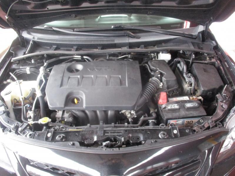 Toyota Corolla 2011 price $7,944