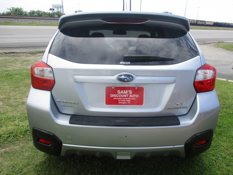 Subaru XV Crosstrek 2013 price $11,444