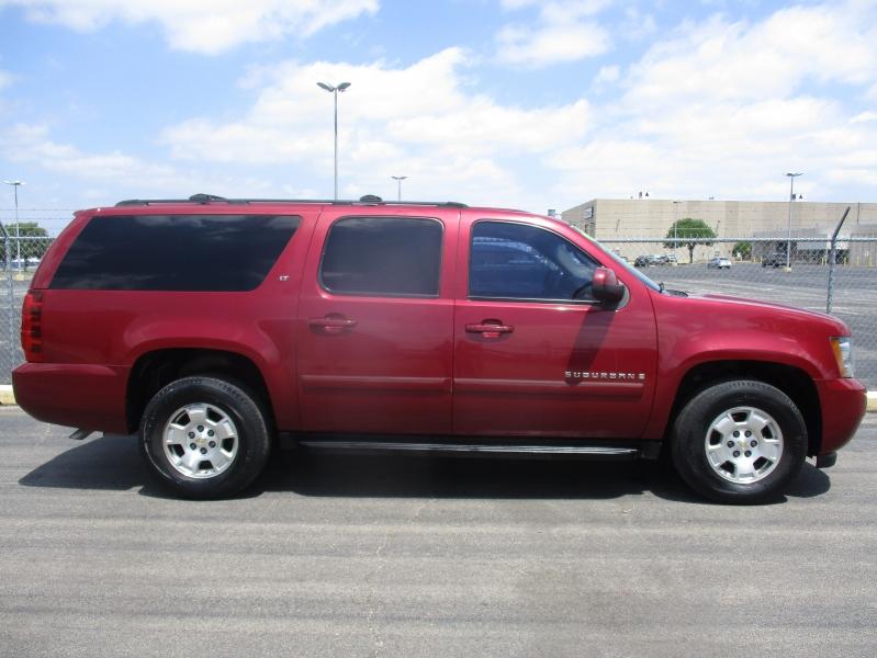 Chevrolet Suburban 2007 price $9,950