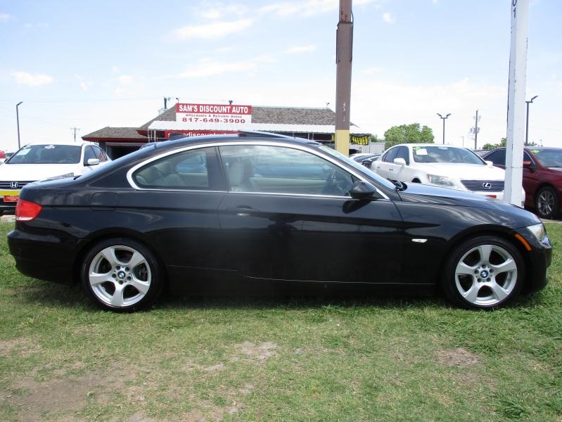 BMW 3-Series 2007 price $6,944