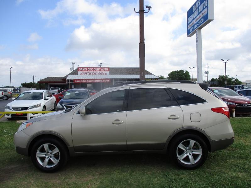 Hyundai Veracruz 2009 price $6,444