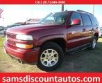 Chevrolet Tahoe 2005