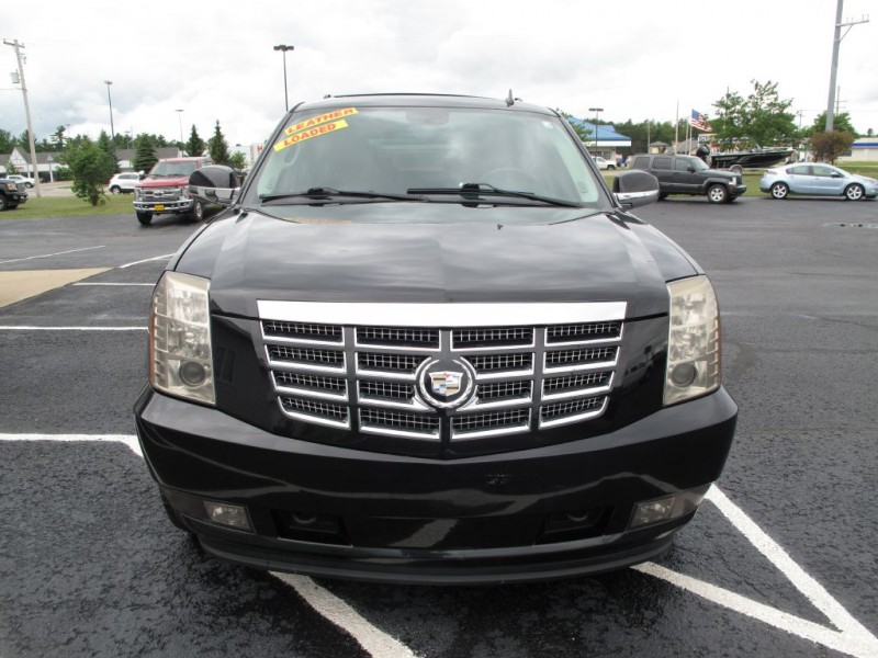 CADILLAC ESCALADE 2010 price $21,499