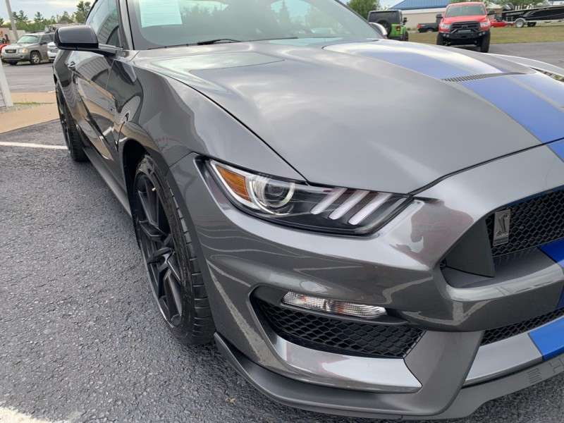 FORD MUSTANG 2018 price