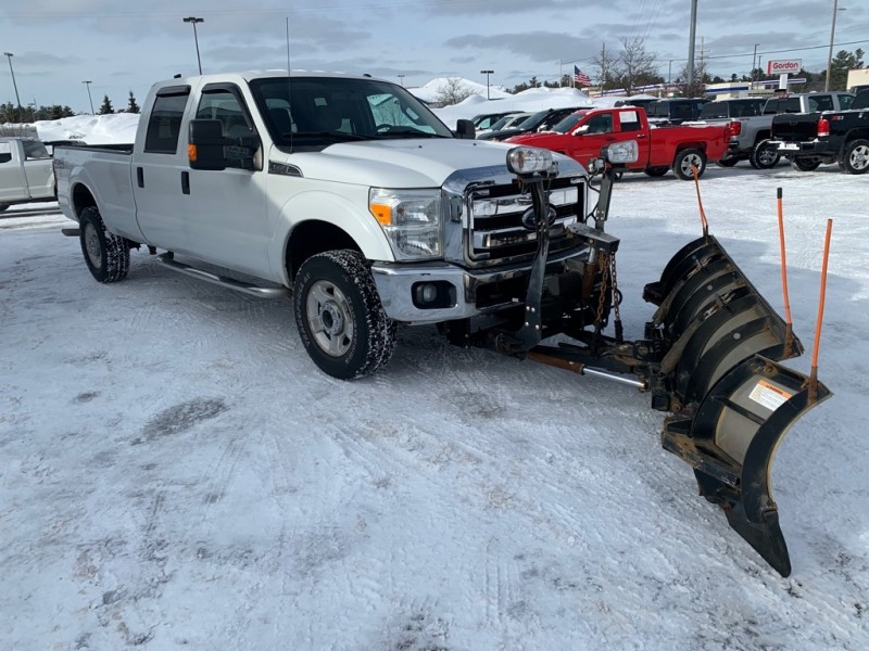 FORD F350 2011 price $19,386