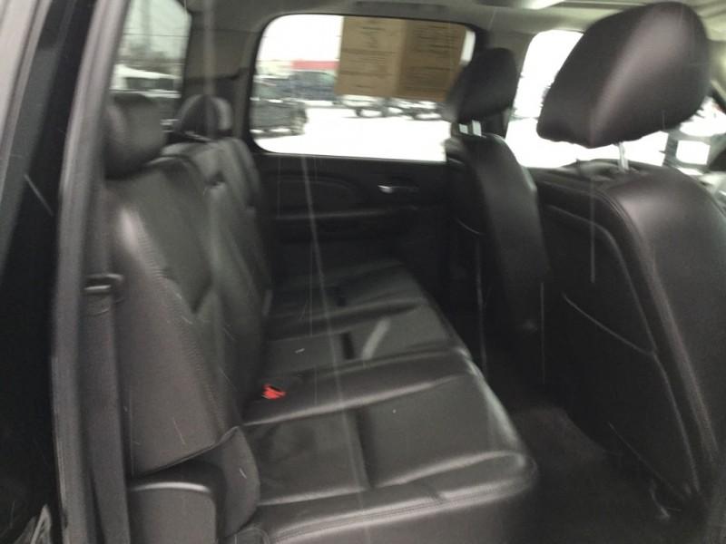 GMC SIERRA 2012 price $31,294