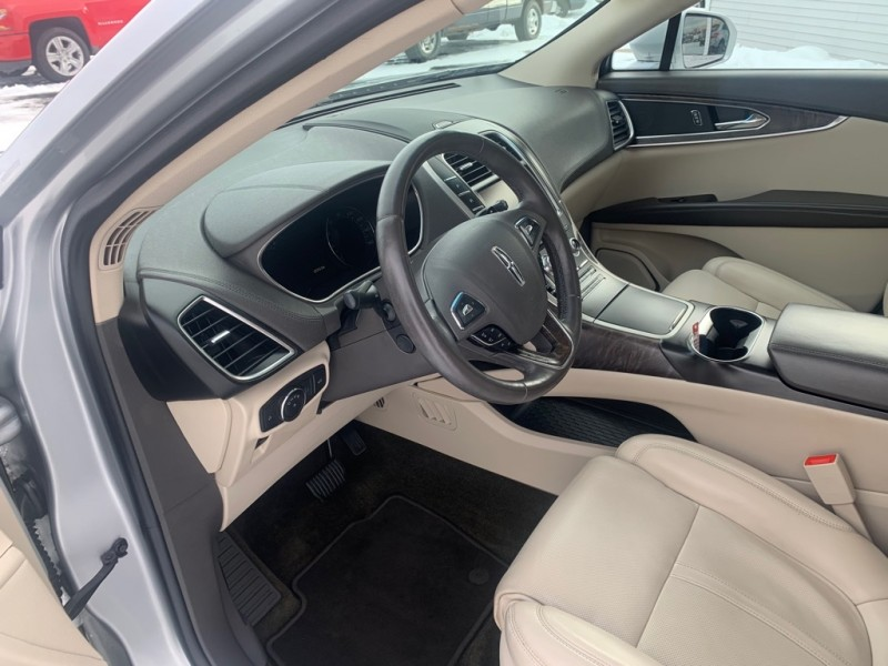 LINCOLN MKX 2016 price $23,000