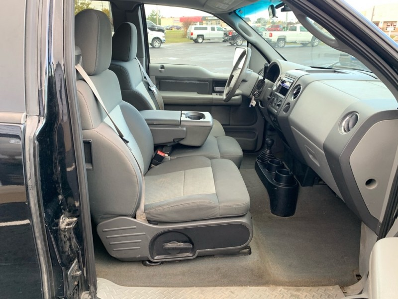 FORD F150 2007 price $5,789