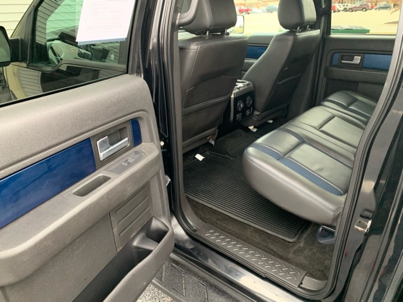 FORD F150 2013 price $30,000