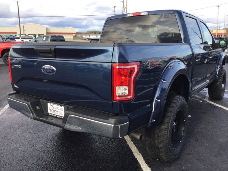 FORD F150 2017 price $28,994