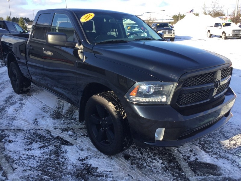 RAM 1500 2014 price $18,983