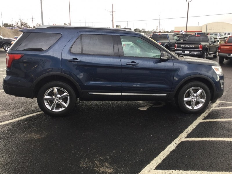 FORD EXPLORER 2016 price $21,563